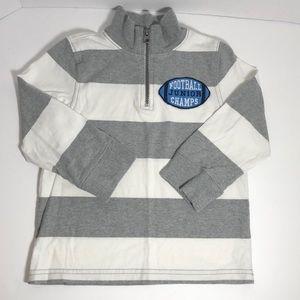1989 Place Boys Long Sleeved Shirt 4T